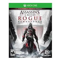 Assassin's Creed Rogue [ENG] (używana) (XONE)