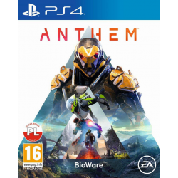 Anthem Preorder 22.02.19 [POL] (nowa) (PS4)