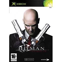 Hitman Contracts [ENG] (używana) (XBOX)
