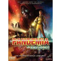 Pandemia Na Krawędzi (nowa)
