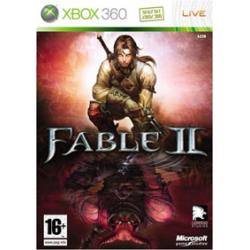 Fable II [PL] (Używana) x360/xone