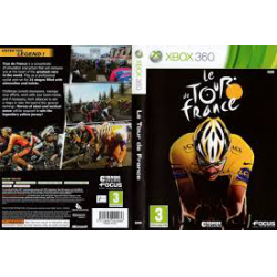 Le Tour De France [ENG] (Nowa) x360