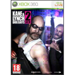 KANE AND LYNCH 2 DOG DAYS [ENG] (Używana) x360/xone