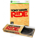 Tony Hawk: RIDE + Deska [ENG] (Używana) PS3