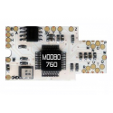 Instalacja chipa MODBO 760