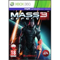 Mass Effect 3 [PL] (Używana) x360/xone
