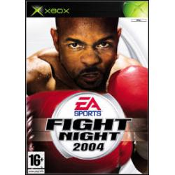 Fight Night 2004 [ENG] (Używana) XBOX