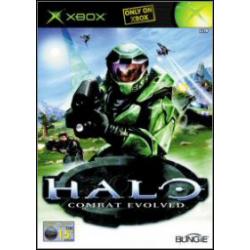 HALO COMBAT EVOLVED (NTSC) [ENG] (Używana) XBOX