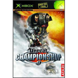 Unreal Championship [ENG] (Używana) XBOX