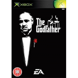 The Godfather [ENG] (Używana) XBOX