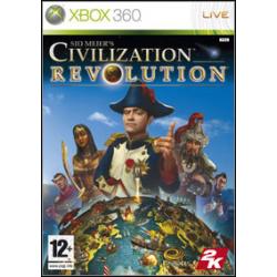 Sid Meier's Civilization Revolution [ENG] (Używana) x360/xone