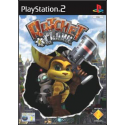 Ratchet  and  Clank [ENG] (Używana) PS2
