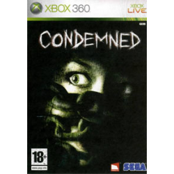Condemned [ENG] (Używana) x360/xone