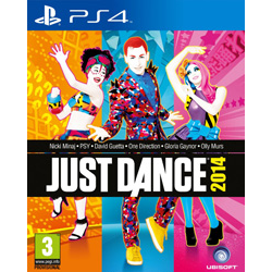 JUST DANCE 2014 [ENG] (Nowa) PS4
