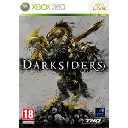 Darksiders [PL] (Używana) x360/xone