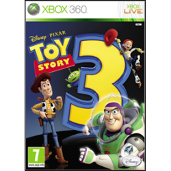 Disney Pixar Toy Story 3 [ENG] (Nowa) x360/xone