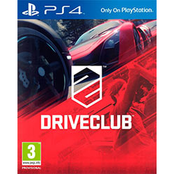 DRIVECLUB [PL] (Nowa) PS4