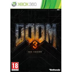 Doom 3 BFG Edition [ENG] (Używana) x360/xone