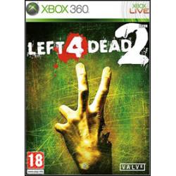 Left 4 Dead 2 [ENG] (Używana) x360/xone