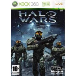 Halo Wars [PL] (Używana) x360/xone