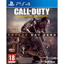 CALL OF DUTY ADVANCED WARFARE[PL] (Nowa) PS4