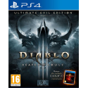 DIABLO III REAPER OF SOULS ULTIMATE EVIL EDITION [ENG] (Nowa) PS4