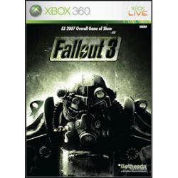 Fallout 3 [FR] (Używana) x360/xone