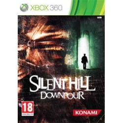 Silent Hill Downpour [ENG] (Używana) x360/xone