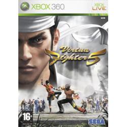 Virtua Fighter 5 [ENG] (Używana) x360/xone