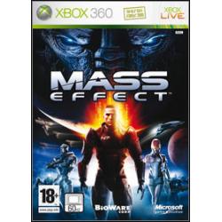 Mass Effect [PL] (Używana) x360/xone