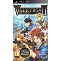 Valkyria Chronicles II [ENG] (Nowa) PSP