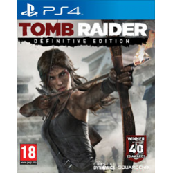 Tomb Raider(Limited Edition)[ENG] (Nowa) PS4