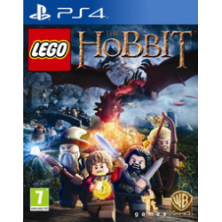 LEGO THE HOBBIT  [ENG] (Nowa)  PS4