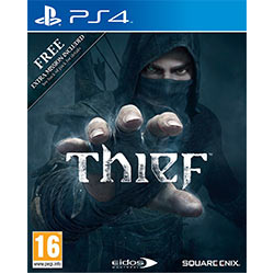THIEF  [ENG] (Używana) PS4