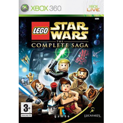 LEGO Star Wars The Complete Saga [ENG] (Używana) x360/xone