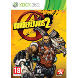 Borderlands 2 [ENG] (Nowa) x360/xone