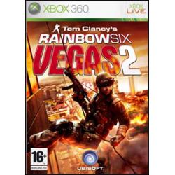 Tom Clancy's Rainbow Six Vegas 2 [ENG] (Używana) x360/xone