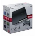 KONSOLA PS3 SLIM 320 GB UZYWANA