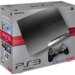 Playstation 3 SLIM 250 GB UZYWANA