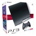 Playstation 3 SLIM 120 GB UZYWANA