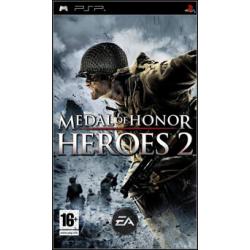 Medal of Honor: Heroes 2[ENG] (Nowa) PSP