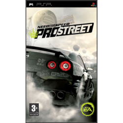 Need for Speed ProStreet(Essentials)[ENG] (Nowa) PSP