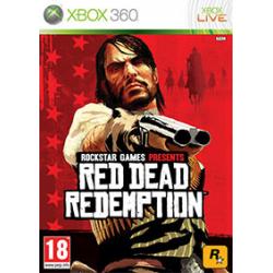 Red Dead Redemption [ENG] (Używana) x360/xone