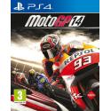 MOTOGP 14 [PL] (Używana) PS4