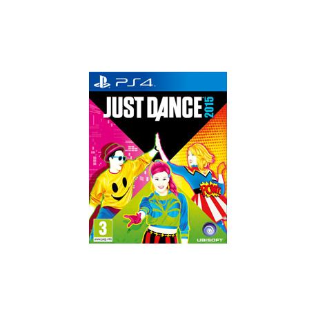 JUST DANCE 2015 [PL] (Używana)