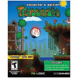 TERRARIA [ENG] (Nowa) PS4