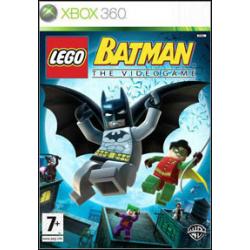 LEGO BATMAN THE VIDEOGAME [ENG] (Używana) x360/xone