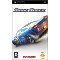 Ridge Racer   (Nowa) PSP