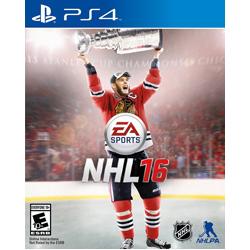 NHL 16 [ENG] (nowa) (PS4)