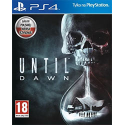 UNTIL DAWN [ENG] (używana) (PS4)